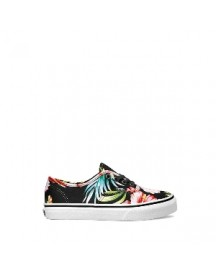 Vans K Authentic (hawaiian Flora Vzuqffz afbeelding