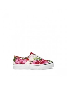 Vans K Authentic (hawaiian Flora Vzuqfg0 afbeelding