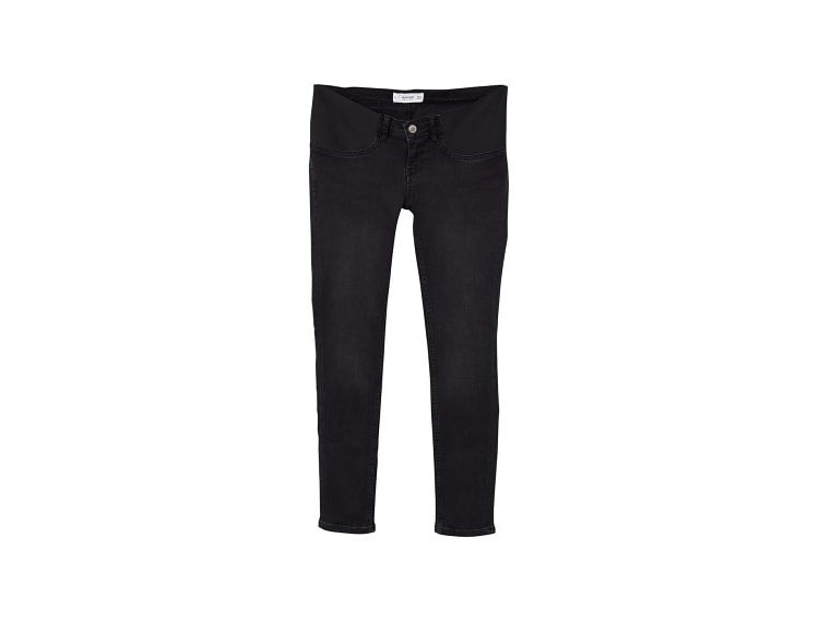 Image Mid-rise Jeans