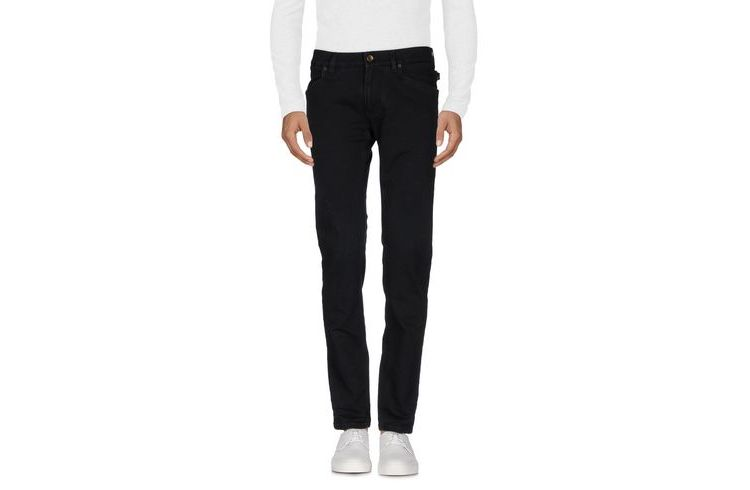 Image Dolce & Gabbana Denim Trousers Male