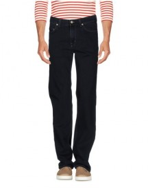 1975 Country Denim Trousers Male afbeelding