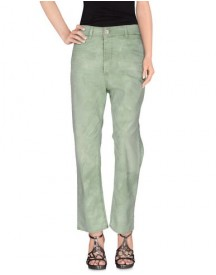 2two Denim Trousers Female afbeelding