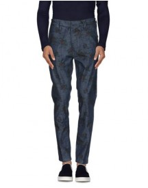 4 Four Messagerie Denim Trousers Male afbeelding