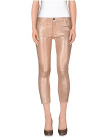 75 Faubourg Denim Trousers Female afbeelding