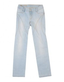9.2 By Carlo Chionna Denim Trousers afbeelding