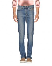 9.2 By Carlo Chionna Denim Trousers Male afbeelding