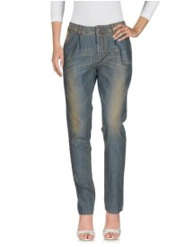 Alessandro Dell'acqua Denim Trousers Female afbeelding