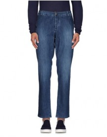 Alessandro Dell'acqua Denim Trousers Male afbeelding