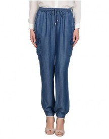 Alfonso Ray Denim Trousers Female afbeelding