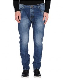 Alfonso Ray Denim Trousers Male afbeelding