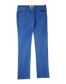 Alviero Martini 1a Classe Denim Trousers Childrens afbeelding