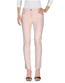 Alviero Martini 1a Classe Denim Trousers Female afbeelding