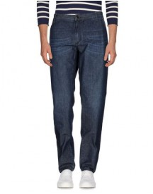 Alviero Martini 1a Classe Denim Trousers Male afbeelding