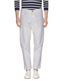 Amish Denim Trousers Male afbeelding