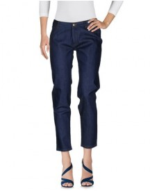 A.p.c. Denim Trousers Female afbeelding