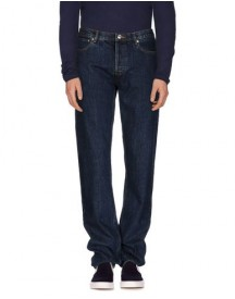 A.p.c. Denim Trousers Male afbeelding
