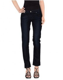 Baci & Abbracci Denim Trousers Female afbeelding