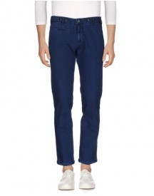 Barena Denim Trousers Male afbeelding
