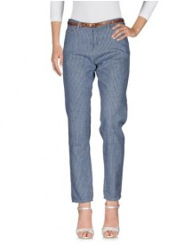 Bellerose Denim Trousers Female afbeelding