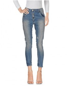 Berna Denim Trousers Female afbeelding