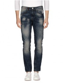 Berna Denim Trousers Male afbeelding