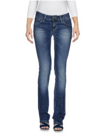 Bhell Denim Trousers Female afbeelding