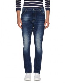 Big Storm Denim Trousers Male afbeelding
