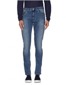 Bikkembergs Denim Trousers Male afbeelding