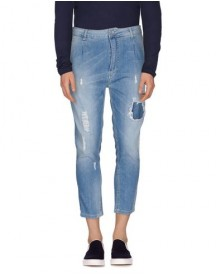 Bl.11 Block Eleven Denim Trousers Male afbeelding