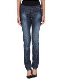 Bleifrei Denim Trousers Female afbeelding