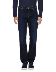 Blu Di Venezia® Denim Trousers Male afbeelding