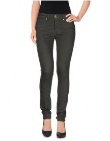 Blue Luxury Denim Trousers Female afbeelding