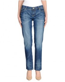 Bluefeel By Fracomina Denim Trousers Female afbeelding