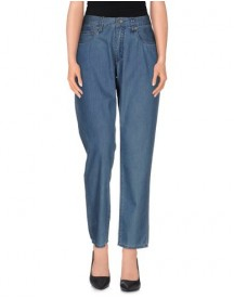 Blugeox Denim Trousers Female afbeelding