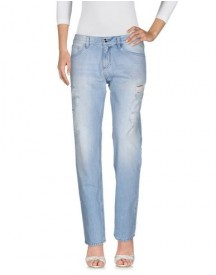 Blugirl Blumarine Denim Trousers Female afbeelding