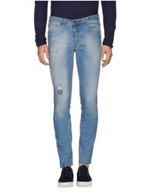 Bly03 Denim Trousers Male afbeelding