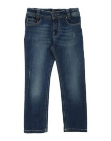 Boss Denim Trousers Childrens afbeelding