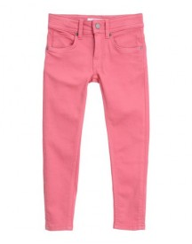 Burberry Children Denim Trousers Childrens afbeelding