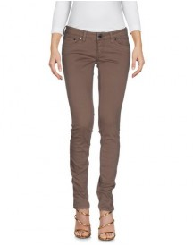Camouflage Ar And J. Denim Trousers Female afbeelding