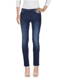 Caractère Denim Trousers Female afbeelding