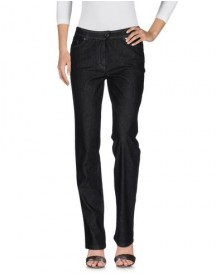 Caractère Sport Denim Trousers Female afbeelding