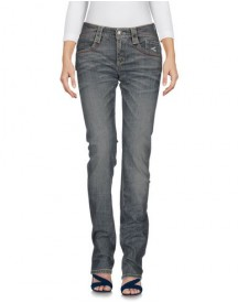 Carlo Chionna Denim Trousers Female afbeelding