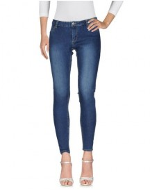 Cheap Monday Denim Trousers Female afbeelding