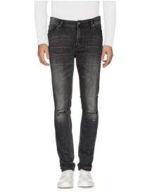 Cheap Monday Denim Trousers Male afbeelding