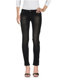 Chili Peppers Denim Trousers Female afbeelding
