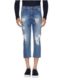 Choice Nicola Pelinga Denim Trousers Male afbeelding