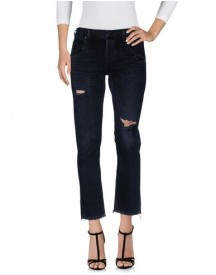 Citizens Of Humanity Denim Trousers Female afbeelding