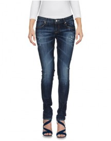 Clink Denim Trousers Female afbeelding