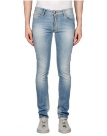 Clink Denim Trousers Male afbeelding