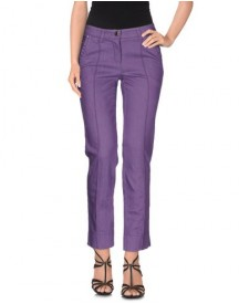 Coccapani Denim Trousers Female afbeelding